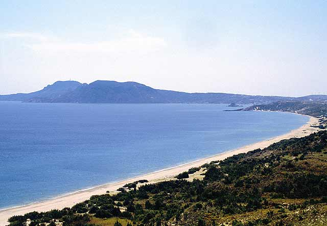 KEFALOS BEACH -