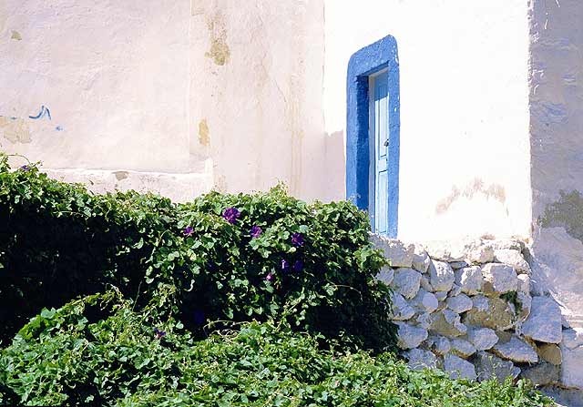 HOUSE IN KEFALOS -
