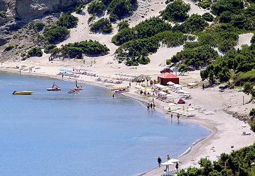 PARADISE BEACH -