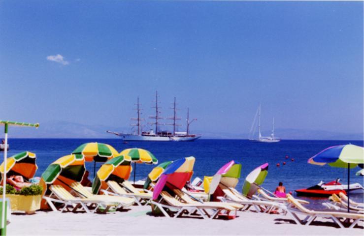 Kos Town beach - Kos Town beach