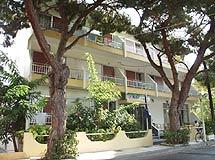 CAMELIA HOTEL 2** IN  3, Artemisias str. (Kos Town)