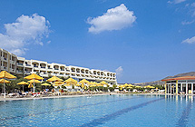 SOVEREIGN BEACH HOTEL 5***** IN  Kardamena