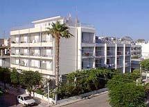 KOALA HOTEL IN  21, Harmilou str. (Kos Town)