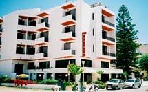 YIORGOS HOTEL IN  9 Harmilou str.