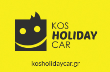 HOLIDAY AUTOS IN  9 Karaiskaki str. (Kos Town)