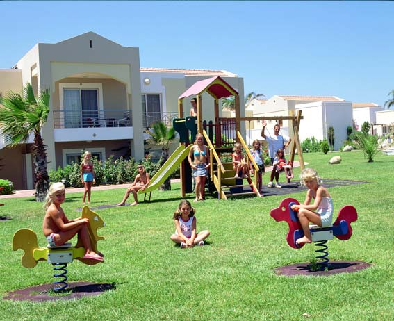 Photo of Playground. CLICK TO ENLARGE