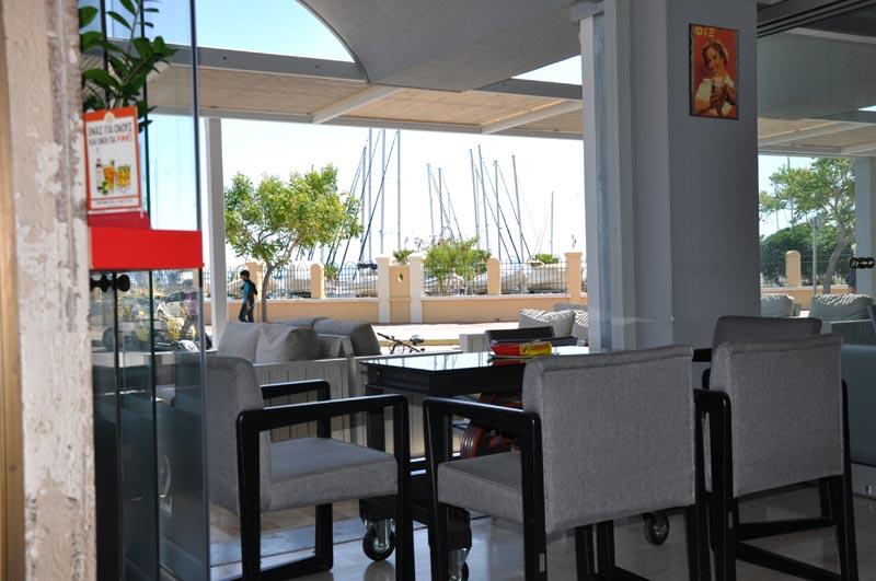 ZEPHYROS HOTEL 2**  HOTELS IN  34, Vas. Georgiou Str. (Kos Town)