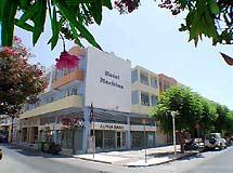 MARITINA HOTEL 3*** IN  19, L. Vyronos str. (Kos Town)
