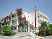 AMALTHIA APARTMENTS IN  Kardamena