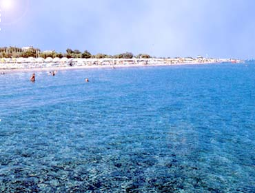 Beaches of Kos Island